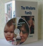 sample DVD