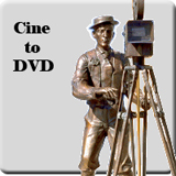 cine to dvd
