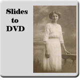 Slides to DVD